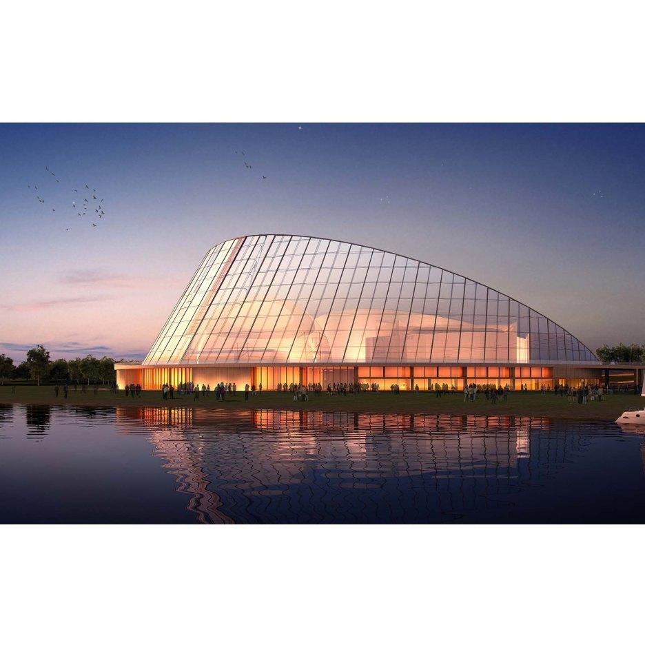 Awaza Kongre Merkezi